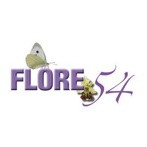 icone FLORE 54