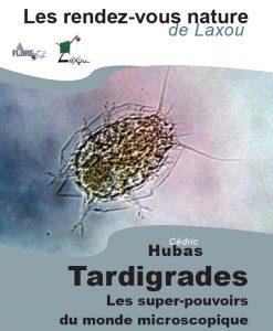 tardigrades cédric hubas