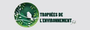 trophées de l'environnement TW