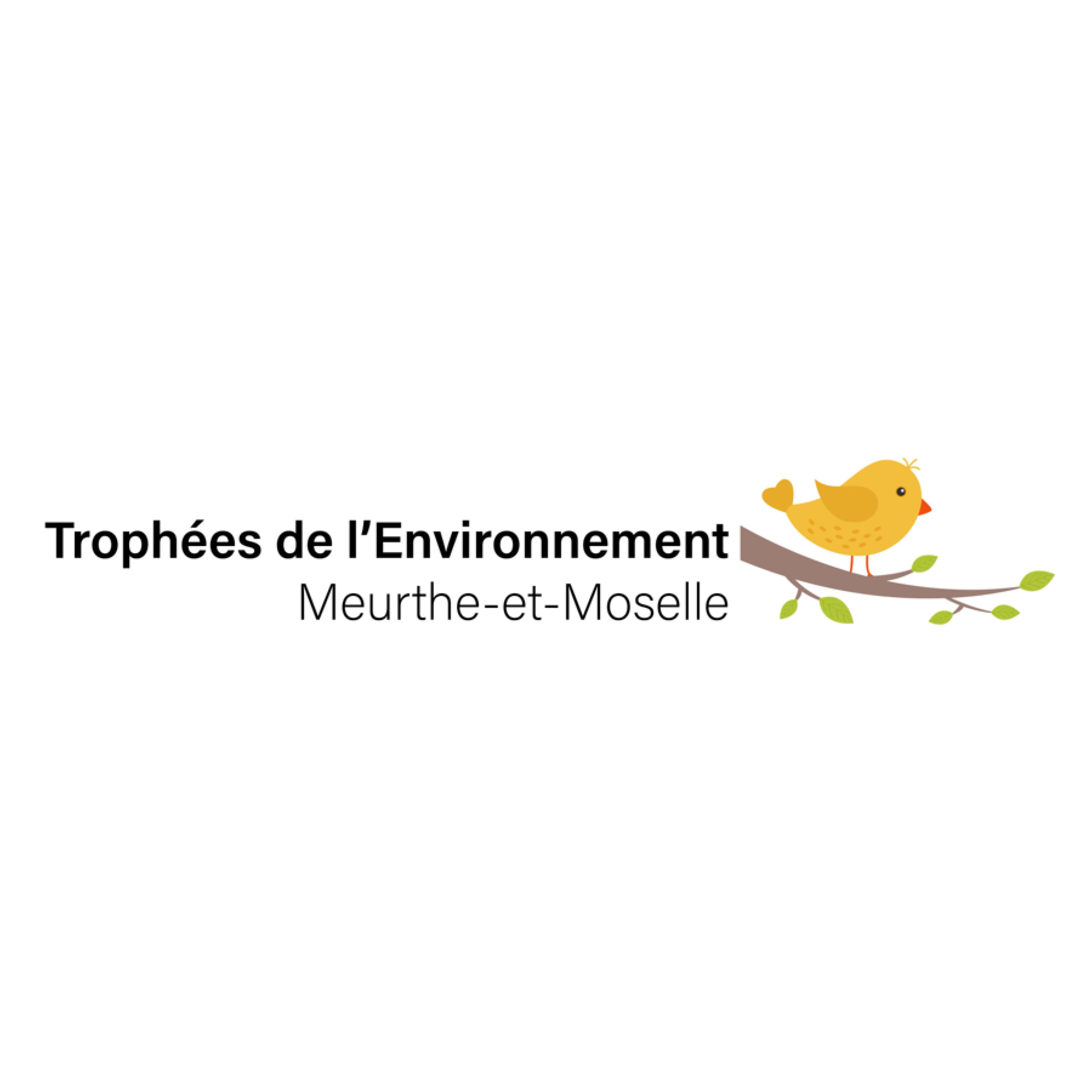 Trophées de l'Environnement Meurthe-et-Moselle