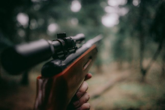FLORE 54 dit non à la chasse durant le confinement